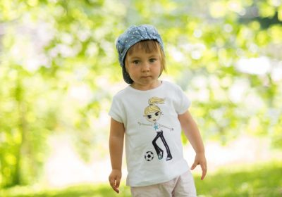 Dziecko Okres poniemowlęcy